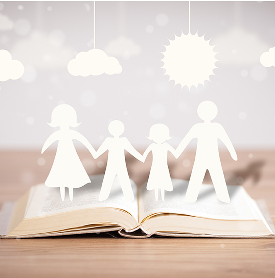 family-book